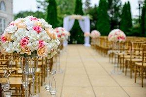 Menikah di Gedung, Kemauan Pribadi Atau Keluarga?
