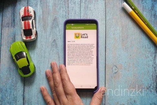 aplikasi lets read membaca online jadi mudah