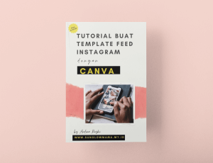 E-book Canva Template Instagram