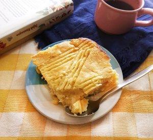 Read more about the article Tentang Pastei, Pai Kentang Yang Jadi Hidangan Wajib Lebaran