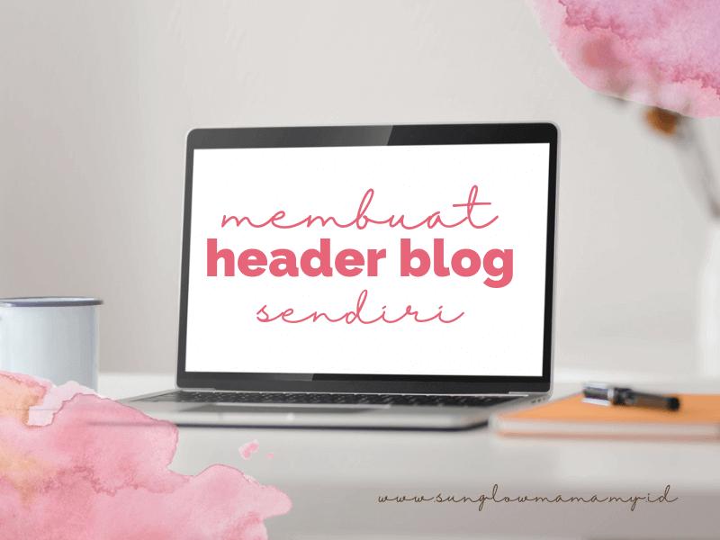 You are currently viewing Mudah, Tahapan Mendesain Teks Header Blog Sendiri