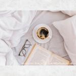 Sekeping Cerita Dari Mama Blogger Sibuk
