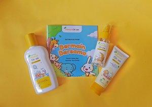 Read more about the article Cara Alami Bonding Time Dengan Anak Melalui Buku